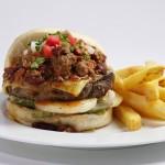 Vava Voom Burger