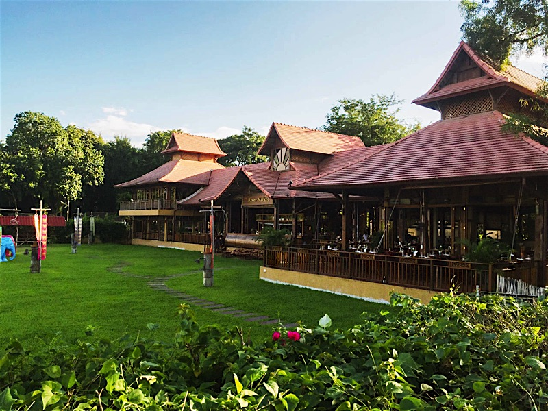 Gallery | The River Market Restaurant | Chiang Mai, Thailand