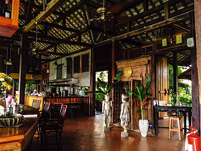 Gallery The River Market Restaurant Chiang Mai Thailand