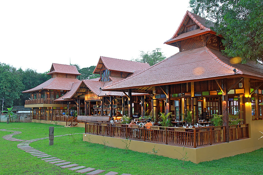The River Markets location in Chiang Mai.
